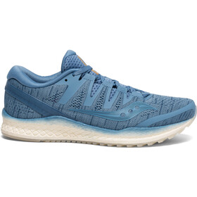 saucony Freedom ISO 2 Shoes Women Blue Shade